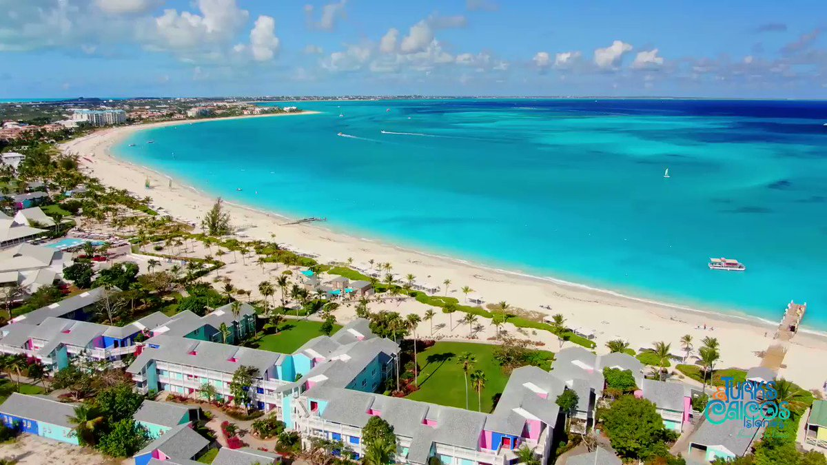 Rediscover the Turks & Caicos Islands. Our borders reopen 22nd July 2020 for visitors, see you soon! #WeAreTurksAndCaicos