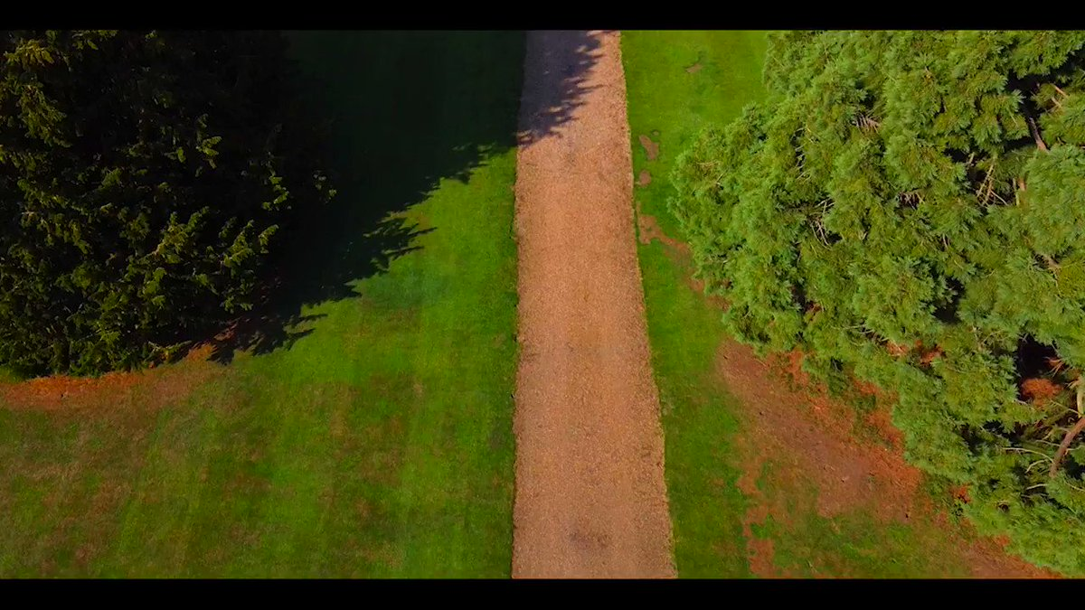 WIth beautiful weather you can really appreciate our beautiful surroundings  #summer  #drone
