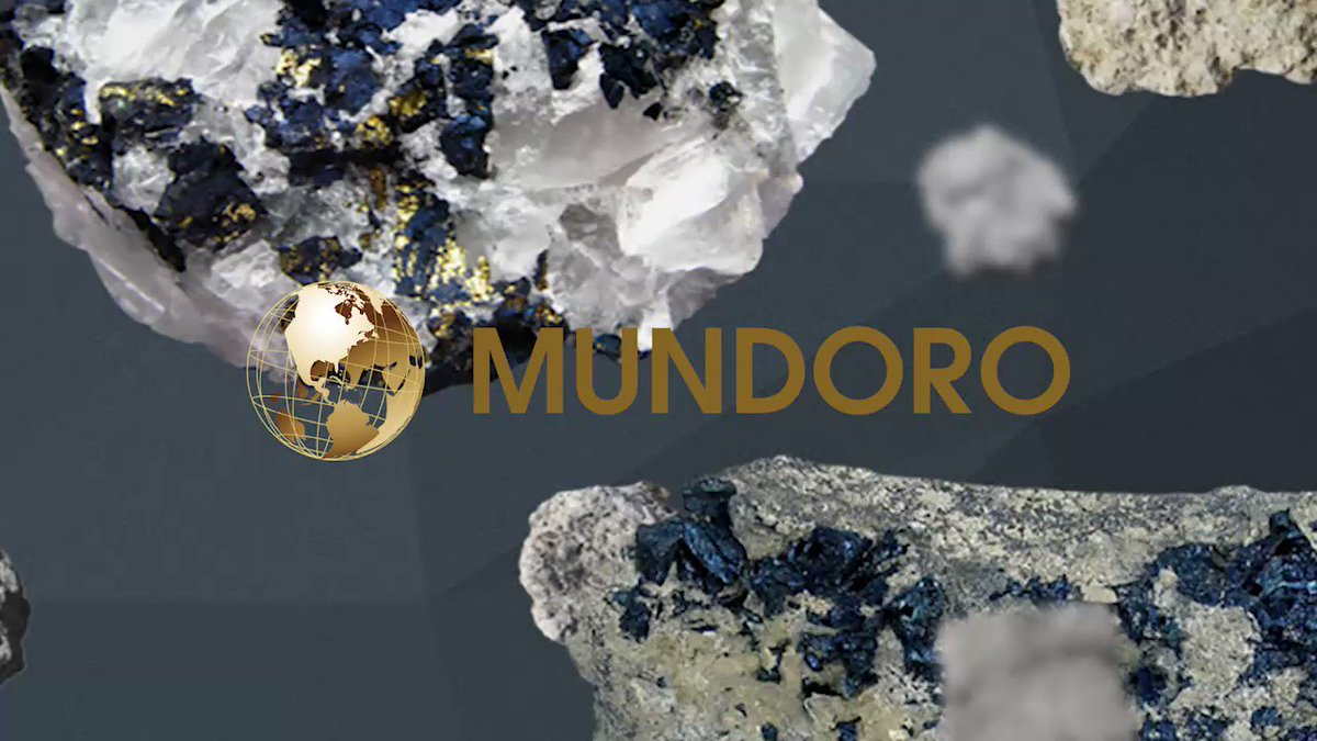 Image for the Tweet beginning: Meet Mundoro's Project Administration Manager
