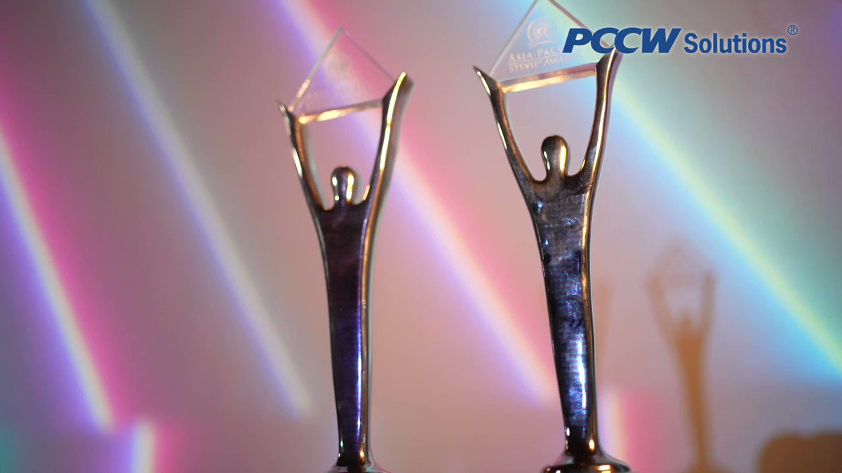 A round of applause to the PCCW Solutions team for #winning two premier Asia-Pacific Stevie® Awards for marketing excellence. We'll continue to leverage creativity and #digital #marketing expertise to strengthen #customer #engagement across the region. https://t.co/pOiJGytKz3 https://t.co/MOKovQ39qE