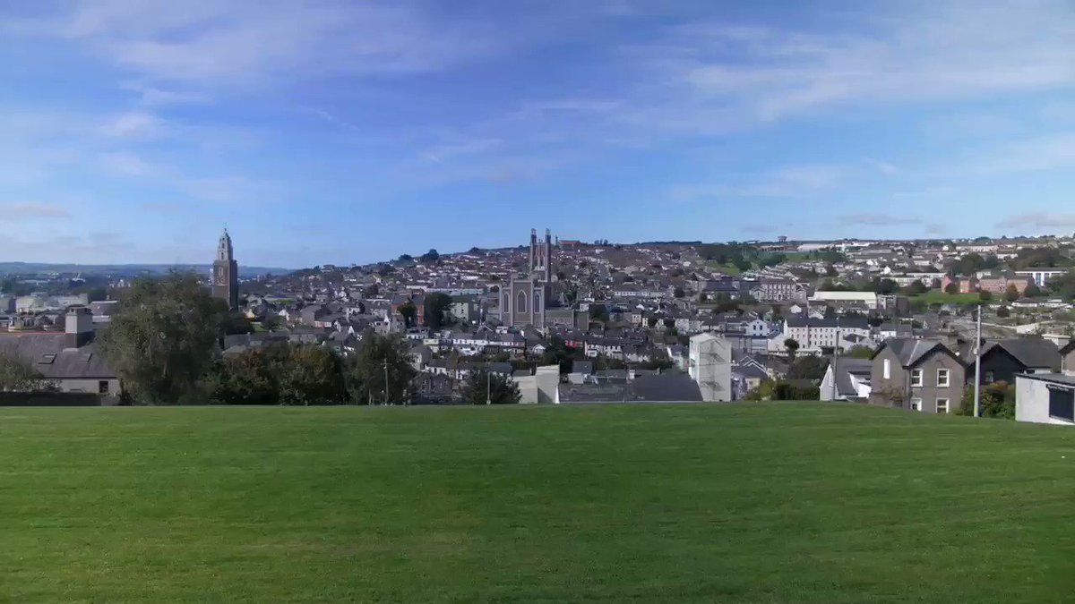 Cork City is home to some remarkable cultural institutions, now reopened and ready to reinvigorate your senses.  Why not visit today, and savour some cultural #PureCorkWelcomes at @glucksman @CrawfordArtGall @NanoNaglePlace (and perhaps savour @Crawfordartcafe @GoodDayDeli  too?) https://t.co/GL98Rco9Gh