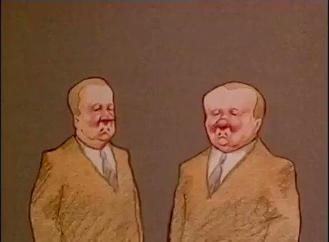 """The Tune"" by #BillPlympton, 1992 https://t.co/IAcAdj0YIR"