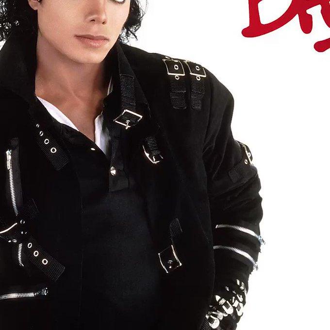 Happy Birthday Bad! We love you Michael Jackson x