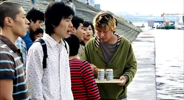 SONG KANG-HO WEEK. The Host (2006)