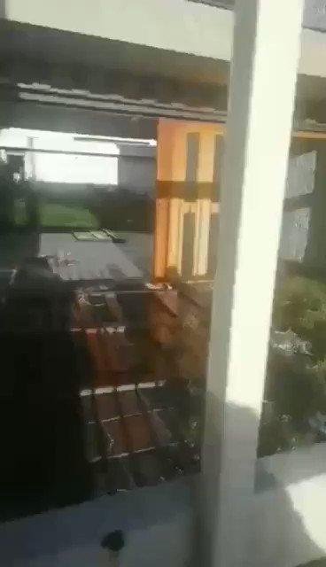 Denunciamos que la sede del Consulado de Venezuela en Bogotá ha sido vandalizada y saqueada por completo. Las autoridades colombianas la dejaron sin protección, violando las Convenciones de Viena sobre Relaciones Diplomáticas y Consulares. El Estado colombiano debe responder.