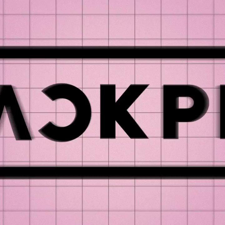 #BLACKPINK MERCH & ALBUM PRESALE ➡️ smarturl.it/BLACKPINKShop