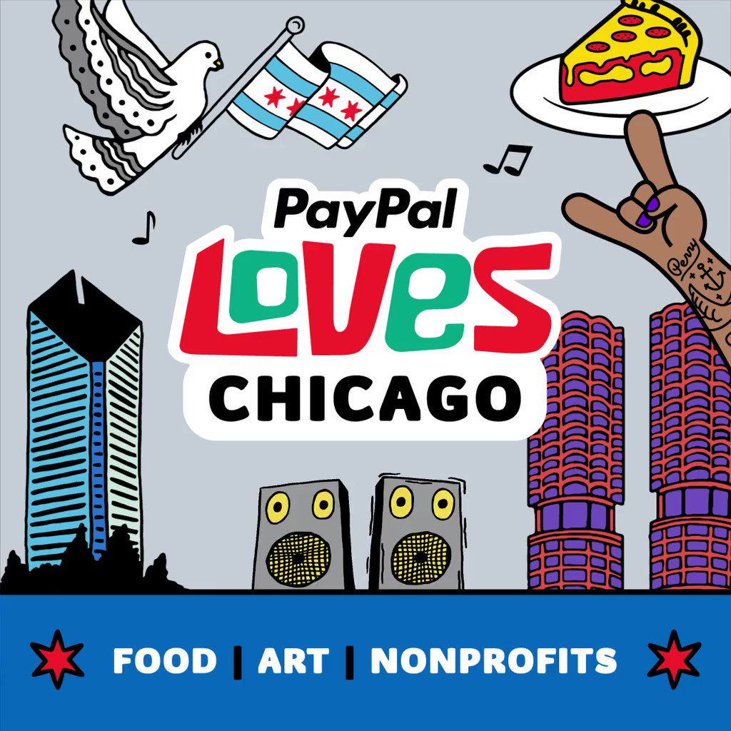 Image for the Tweet beginning: In 2019, Lollapalooza contributed $247.7