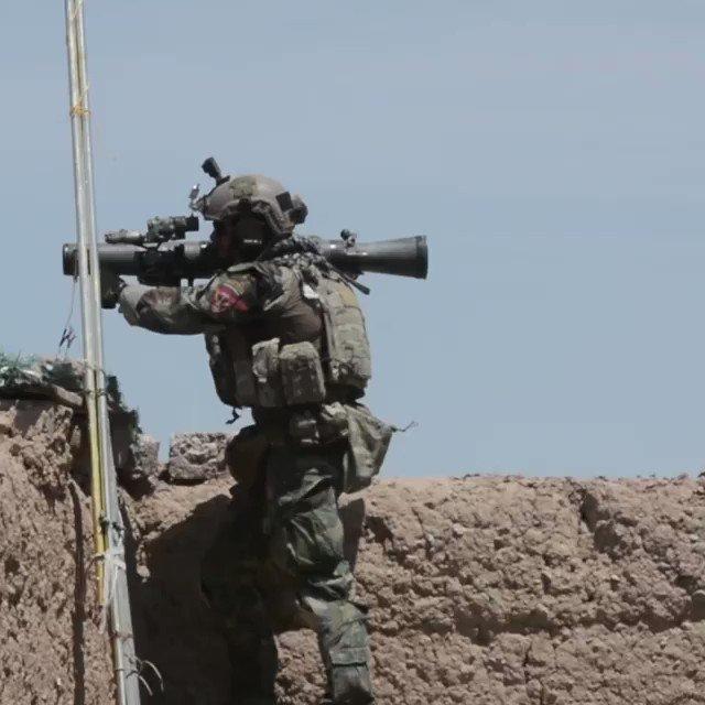 Us Army SF with Carl Gustav M2 #boom #Afghanistan #USArmy #Sof #SFpic.twitter.com/6uUpFy55Do
