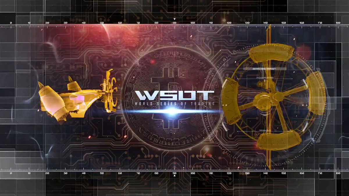 World Series of Trading—Guided Video ⚔️  The world's biggest crypto trading competition is about to begin!   Find out more about #BTC Troop Showdown, #USDT Solo Throwdown and how you can earn additional trading bonuses under Planet #WSOT. 🪐  📺 Watch now: https://t.co/Jky9uwBr8J https://t.co/FkexNAs02d