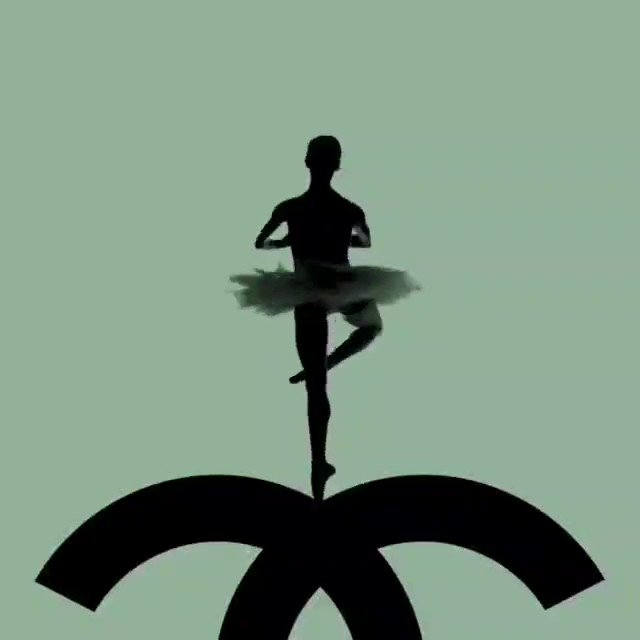 Loving @CHANEL ❤ Gabrielle Chanel's engagement in the world of dance was a way to create art. The House of Chanel supported and collaborated with the ballet companies around the world. Watch Gabrielle Chanel and Dance @CHANEL on IGTV. ❤💕💙💜 #InsideCHANEL #ChanelGabrielle https://t.co/yPUA0SujFS
