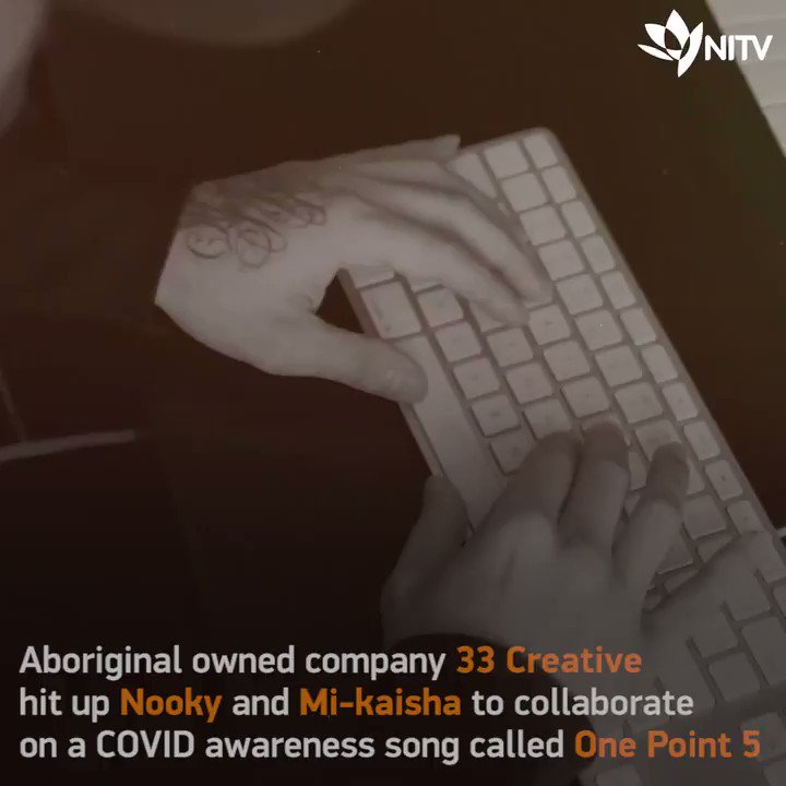 Image for the Tweet beginning: Nooky and Mi-kaisha team up