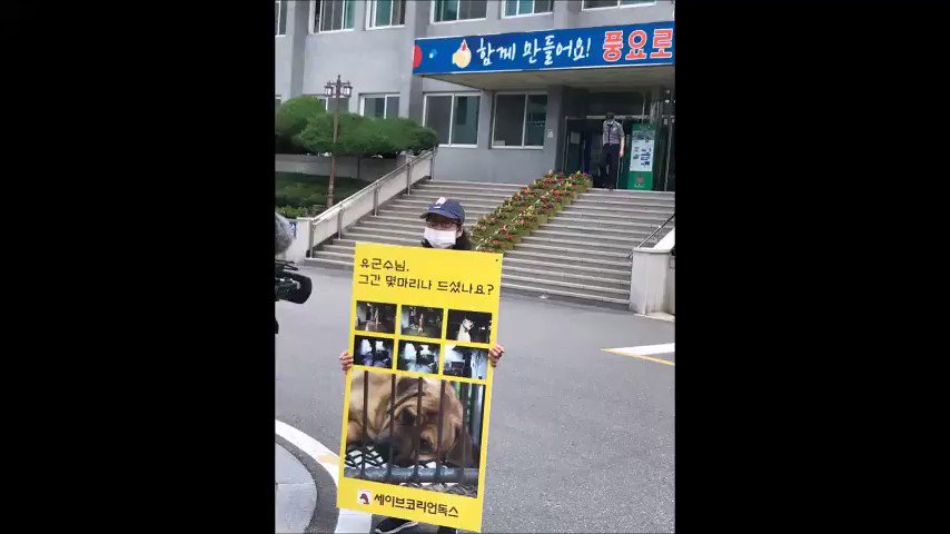 ACTIONS ON #GANGHWA ISLAND #SouthKorea   PLEASE, WRITE EMAIL TO GOVERNOR YOO ASKING STOP EATING #DogMeat! AND SIGN THE PETITION by @LadyFreeThinker   https://www.savekoreandogstwteam.com/local-skd-campaigns… https://www.savekoreandogstwteam.com/events-actions https://ladyfreethinker.org/sign-close-cruel-illegal-dog-meat-farms-in-ganghwa-island-county-s-korea/?fbclid=IwAR3nFZR0JVBHoDl-Wxl8W2RN0UgDwjI_iFFdVAr7CIygkBhP5tp4zGR9Pt8…  #SaveKoreanDogs pic.twitter.com/3Agt7NRGL5