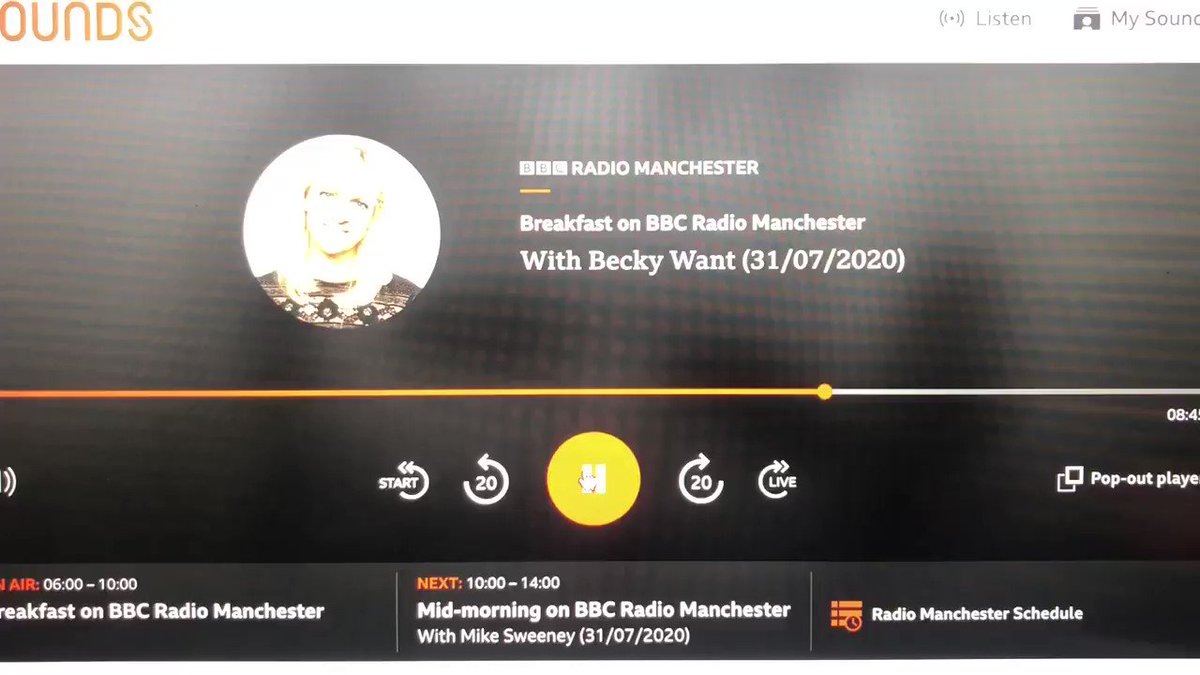 Matt Hancock making a difficult job of explaining to @BBCRadioManc whether a family from Greater Manchester can meet another household from outside the area in their house or garden.