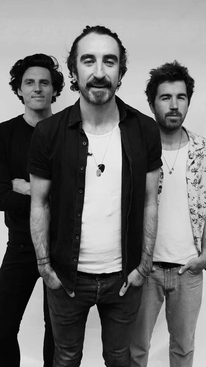 .@TheCoronas have been patient in their new album #TrueLoveWaits ❤️⌚️ spoti.fi/30TvrBA