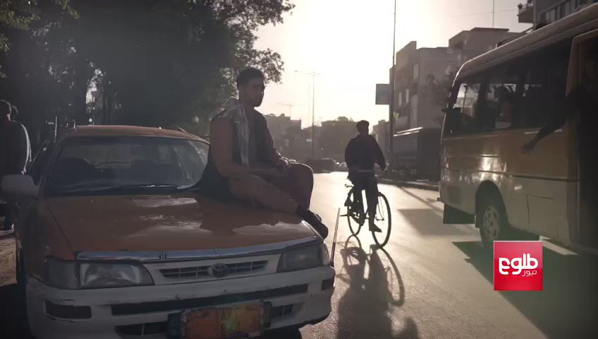Video: COVID-19 remains a serious health threat in #Afghanistan this Eid. pic.twitter.com/2DTyJktZHX