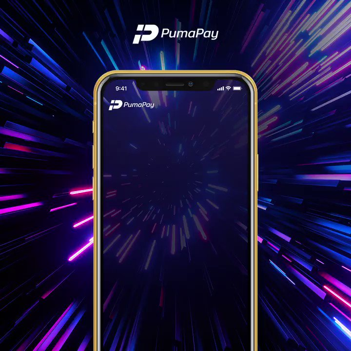 Wishing you a great weekend! Meanwhile, big news is just around the corner...Stay tuned!   #pumapay #fintech #crypto #blockchainpic.twitter.com/2RANypknwQ