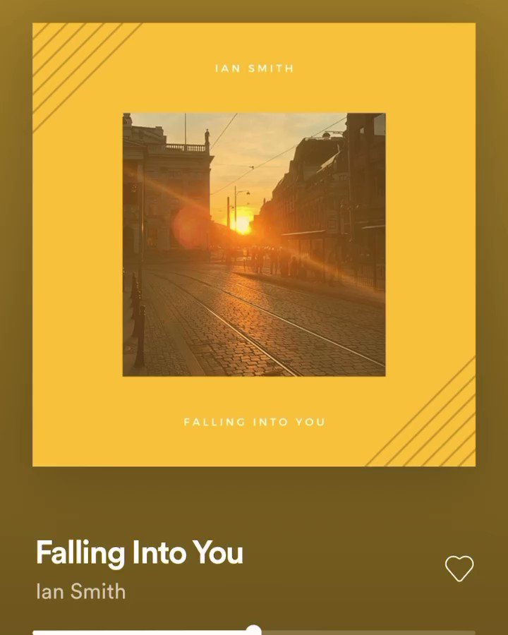 My new single is out on all platforms now!!! Check it out and let me know what you think!!! . . . . . . . . @matt_sequeira #iansmith #original #single #fallingintoyou #song #music #musician #singer #songwriter #guitar #spotify #applemusic #youtube #googleplaypic.twitter.com/93tZzd1Gvi