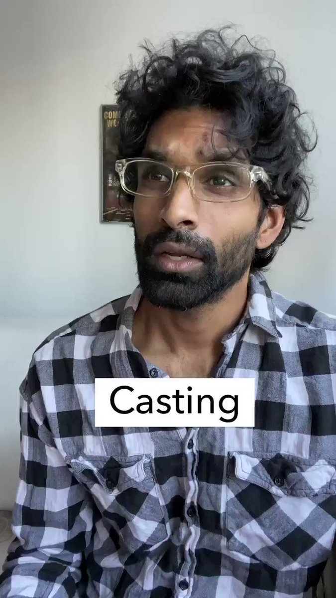 Can you do an Indian Accent? Can you be more ethnic/urban? #actorslife #comedy #funny #skit #sketch #indianaccent #karenpic.twitter.com/8f54sFn2i1