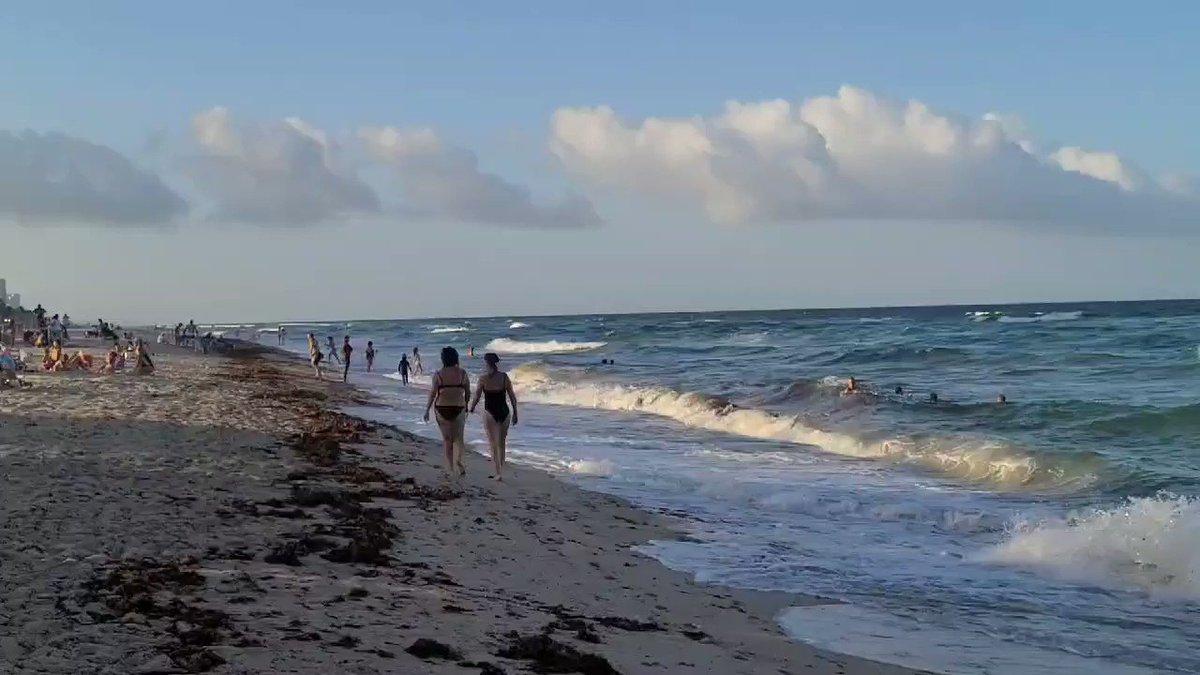 @mikeseidel's photo on Hurricane Isaias