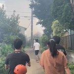火事 緑 さいたま 市 区
