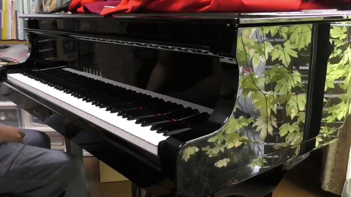 「ロストワンの号哭/Neru」を弾いてみた投稿しました!フルはこちらから↓↓
