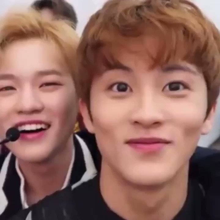 RT @GIRLS4MARK: mark lee, you attack my heart! #HappyMarkDay #MarkInOurHearts #스물둘_마크가_빛날_시간 https://t.co/pxvlh3Y0Db