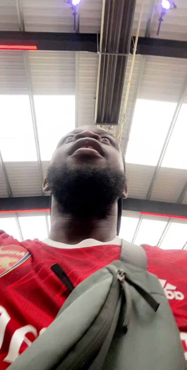 RT @FrimponOnline: THE FA CUP IS OUR TING!!! NUMBER 14 CUZZZZZ 🏆 🔴⚪️ #AFC #COYG #FACupFinal https://t.co/uP7zOJ8TnX