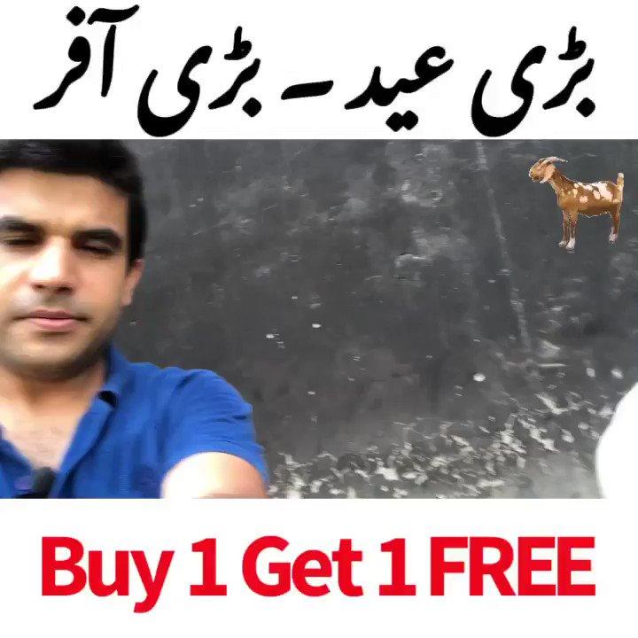 🐐 Bari Eid-Bari Offer. Learn, how to make money online? Online course on digital marketing. Buy 1 & Get 1 FREE on this Eid !!!  #eid #eidmubarak #eid2020 #eidcollection #eidmubarak2020 #eidgifts #eidspecial #eidgift #eidvibes #eidshopping #eidsale #eidmubarek #eidoffer #barieid https://t.co/3wPSj99nqU