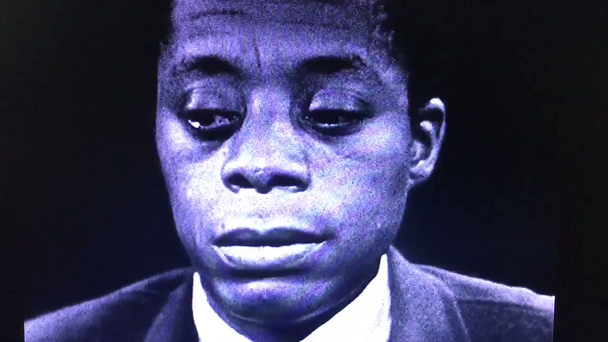 You never had to look at me. I had to look at you. I know more about you than you know about me. Not everything that is faced can be changed; but nothing can be changed until it is faced. - I Am Not Your Negro #JamesBaldwin would have turned 96 today.