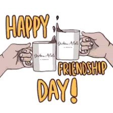 Happy frndship day all my friends #happy #blessed #FriendsForever #DAY #August1stpic.twitter.com/U0vkjunfkh