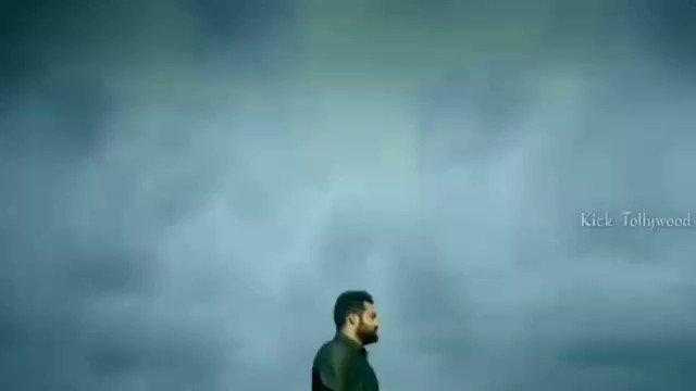 FIGHTER @tarak9999 🐯🔥 Athadu Title Song Ft NTR Version❤️ #NTR #KomaramBheemNTR