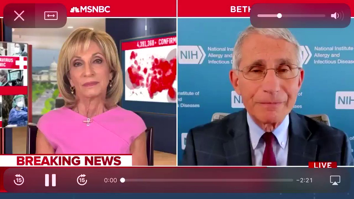 #Fauci gets to ramble contradictory nonsense in safe discussions w/corp media, Stephen Curry, #Zuckerberg, & even Congress [sans @RandPaul, @Jim_Jordan]...He wouldn't last 1 min w/@JamesTodaroMD, @delbigtree, @rsbellmedia, @RobertKennedyJr, @libertytarian