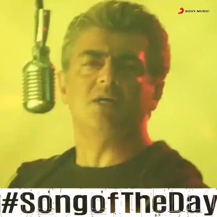 #TicketNewMass 💥#MondayMotivaton✨ Ultimate Motivational Song For Monday ‼️😎 #Surviva from #Vivegam our #SongOfTheDay 💯➡️ youtu.be/0zz172zODiY exclusively on @SonyMusicSouth 💞 #28YearsOfAjithism #ThalaAjith #Valimai @ajithFC @tn_ajith @SamratAJITH @ThalaAjith_Page 💪