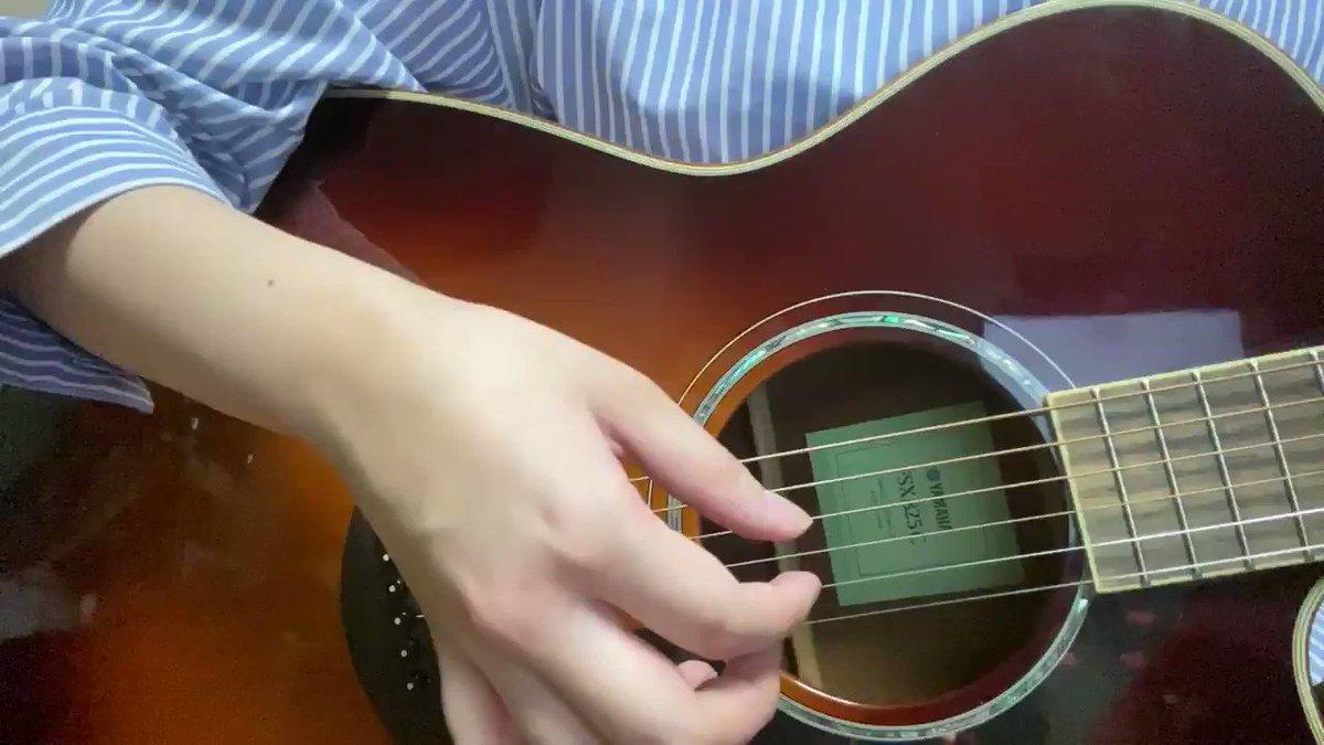 弾き語り記録4ヨルシカ『花に亡霊』サビ歌ってみました#弾き語り #弾き語り動画 #花に亡霊 #ヨルシカ #サビ #YORUSHIKA  #ギター #guitar #エレアコ #アコギ #歌ってみた #弾いてみた #YAMAHA