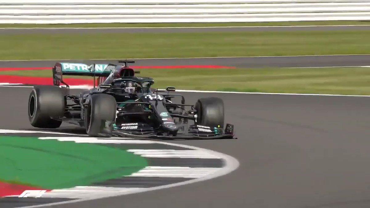 .@LewisHamilton Congrats for your 7th title at #BritishGrandPrix 🚘#Formula1 #F1 #F1xESPN #LewisHamilton #BritishGP #Champions #Mercedes #MercedesAMGF1 #mondaythoughts #MondayMood #MondayMotivaton #SilverstoneGP #Silverstone #MondayVibes https://t.co/4g4Efty6wB https://t.co/sI4oBYzLtp