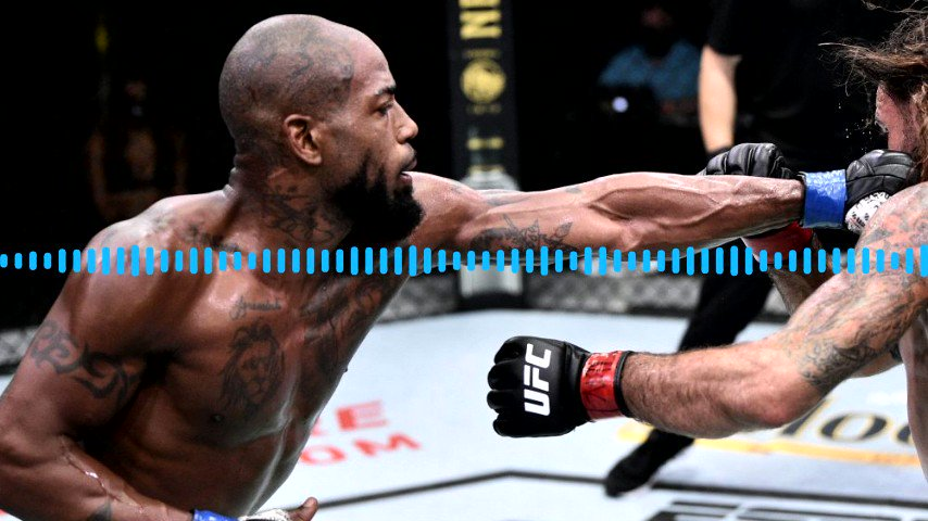 Both me and @GspotMMA were impressed with Bobby Green...like super impressed. We discuss this and more on today's #WHOACAST. Powered by @MiddleEasy and in conjunction with @violent_money, come listen 👉🏾 https://t.co/8b4knMzGPR https://t.co/8abcGg3bhk