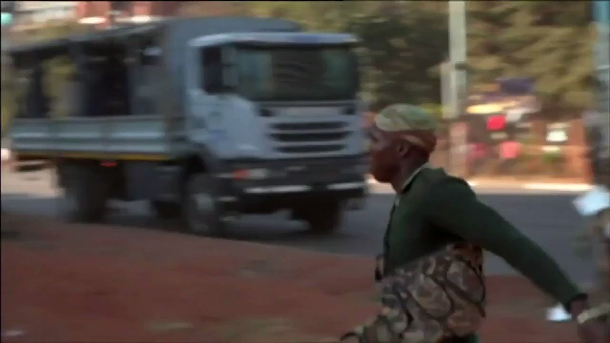 This soldier must be charged with attempted murder.  #ZimbabweanLivesMatter https://t.co/fVvrmcbPb4
