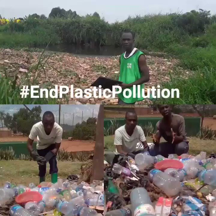 At the start of the plastic problem chain are companies like @CocaCola and @PepsiCo that promised a world🌍 without waste, now the entire industry wants to increase production 3x more. We cant accept a world full of waste, companies must take action to #EndPlasticPollution