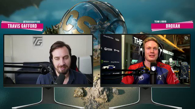 We are happy with how weve been playing. @BroxahLoL talks to @TravisGafford about fan perspectives: youtu.be/TAjldYLpOY0