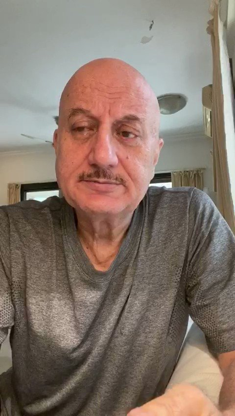 @AnupamPKher's photo on #JusticeForSushant