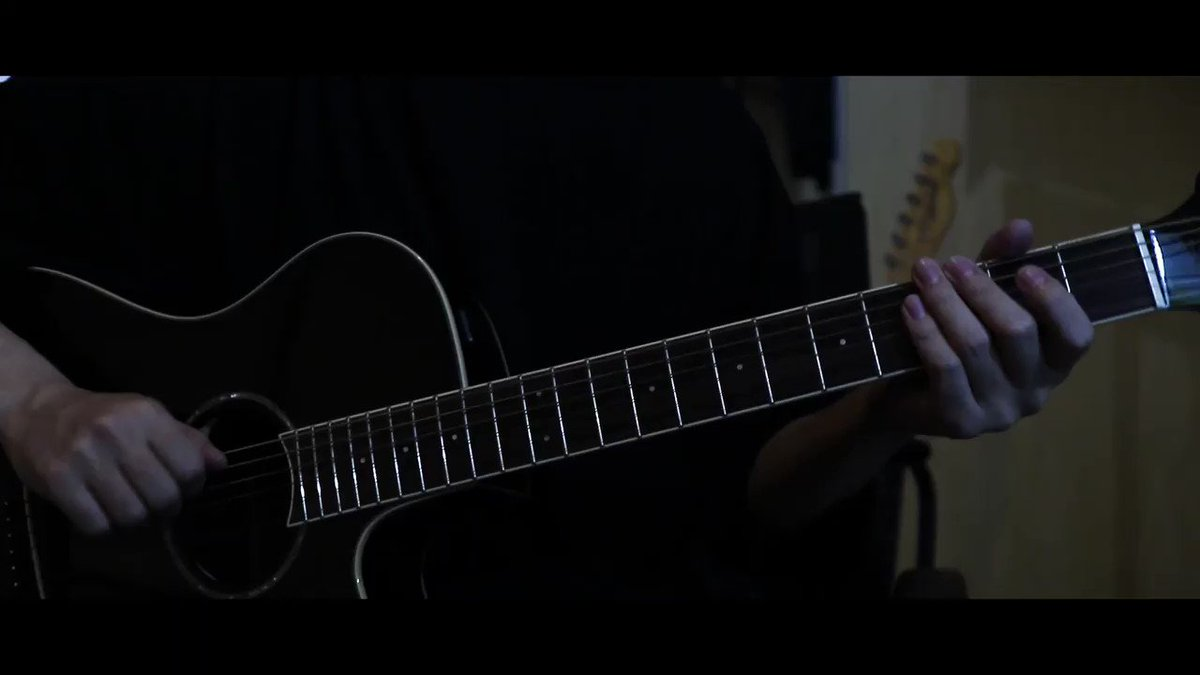 RT @tsuyu_g: ヨルシカ 『昼鳶』 Guitar Cover FULL→https://t.co/nUPpCED4O7 https://t.co/LwLxO8xsVv
