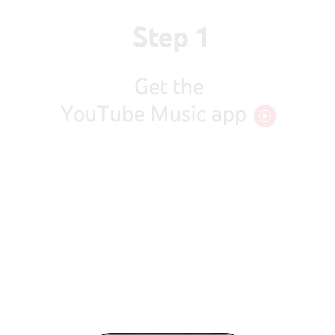 We know that moving can be hard. That's why you can now transfer your @GooglePlayMusic library to #YouTubeMusic in just 3 simple steps → https://t.co/MleJKON2S5 https://t.co/DqKEDhReS0