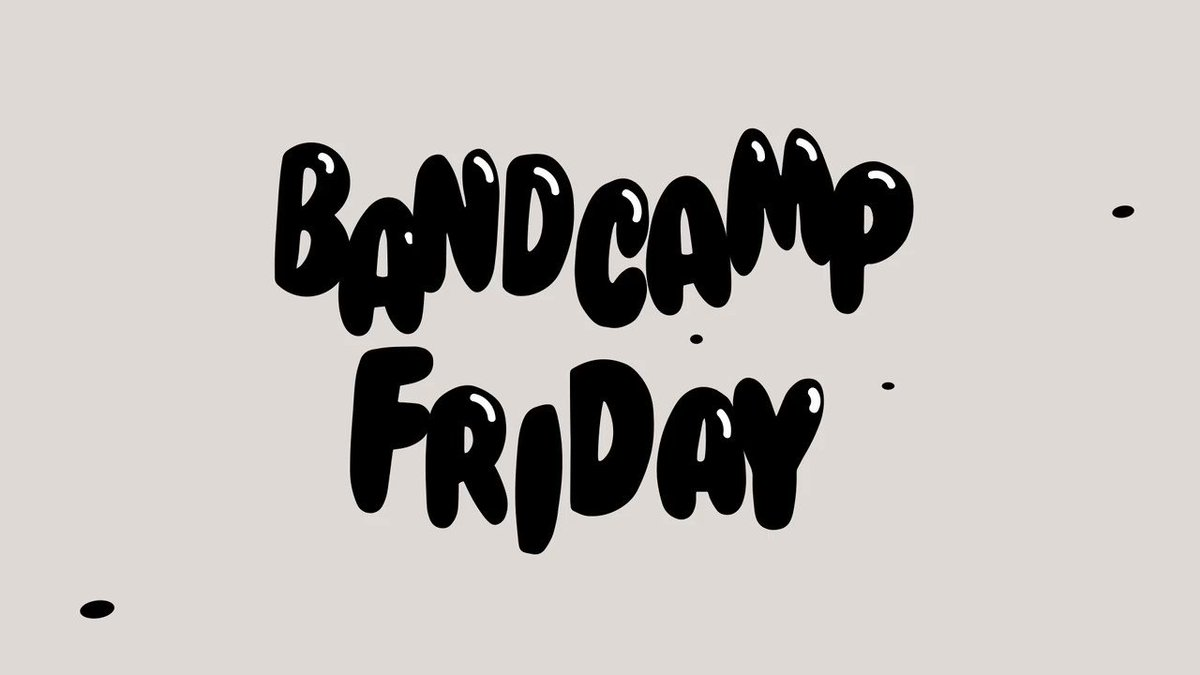 RT @Bandcamp To support musicians during Covid-19, we're waiving our revenue share on all sales this Friday, August 7th, from midnight to midnight Pacific Time.Check https://t.co/Vga8834wqC for time zone demystification.