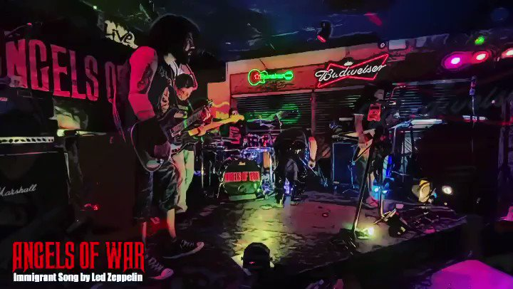 Next scheduled outing is 9/25.  Hopefully COVID and restrictions will lighten up by then #supportlivemusic #supportsmallbusiness #SouthFlorida https://t.co/llIdOtJOiI