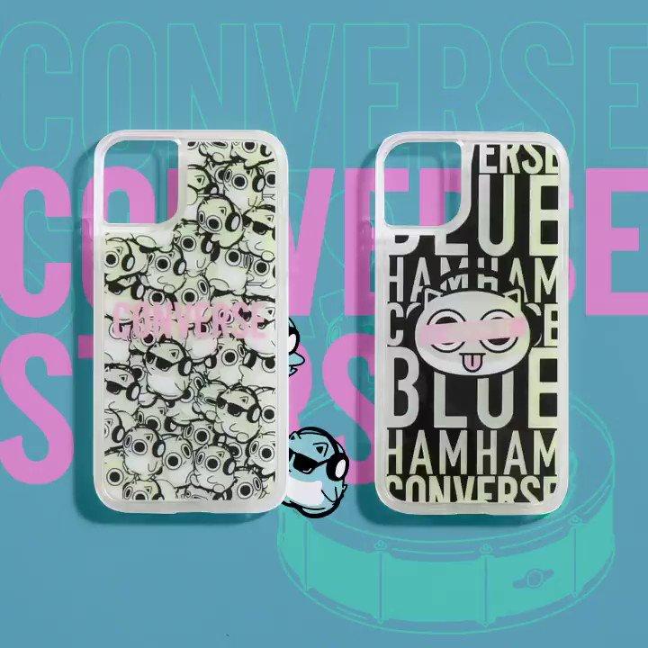 【ネット販売スタート】CONVERSE STARSコラボアイテム発売中です。Tシャツやバッグ、ペンケースやカードケースなどなど。※数には限りがありますので売り切れの際はご容赦ください。→