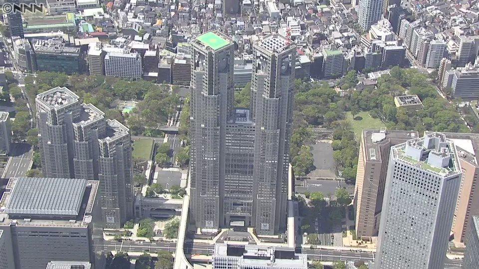 【速報】東京都 新たに263人感染確認東京都内できょう新たに263人が新型コロナウイルスに感染していたことが分かりました。東京都での新規感染者...推移は?▼#263人#東京263人