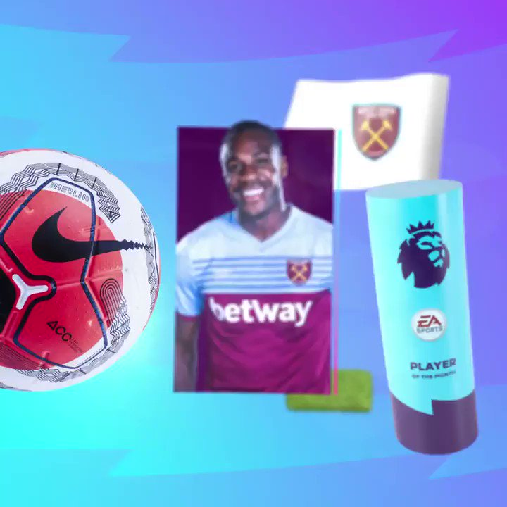 8️⃣ goals 1️⃣ assist @Michailantonio is your @EASPORTSFIFA Player of the Month for July ⚒️ #PLAwards