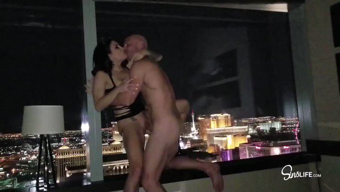 Thank you for buying! So Hot! Couple Fucks in Vegas Hotel https://t.co/6turKEGngx #MVSales https://t