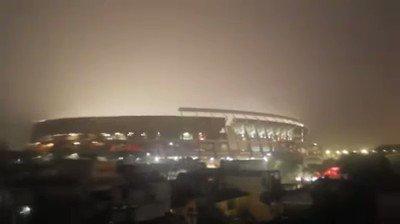 Cinco años ya. 90 segundos de la tormenta perfecta. 🔊 🎵   @Libertadores | @RiverPlate | 🏆 https://t.co/fAiQSSxUIf