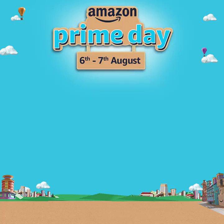 Take part in #PrimeDayAdHunt and stand a chance to win Amazon vouchers. #DiscoverJoy this #AmazonPrimeDay https://t.co/Gz7UERJuId https://t.co/BKmz3jTDVA https://t.co/wS2ANWsKjG